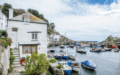 11 Places to Visit on your Cornwall Staycation