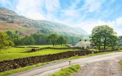 The Most Beautiful Countrysides in the UK