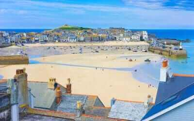 11 Best Coastal Towns for a UK Staycation